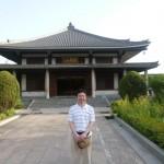 (図19)日月山法輪寺