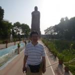 (図18)タイ寺院